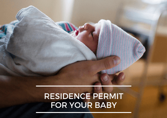 child residence visa in UAE