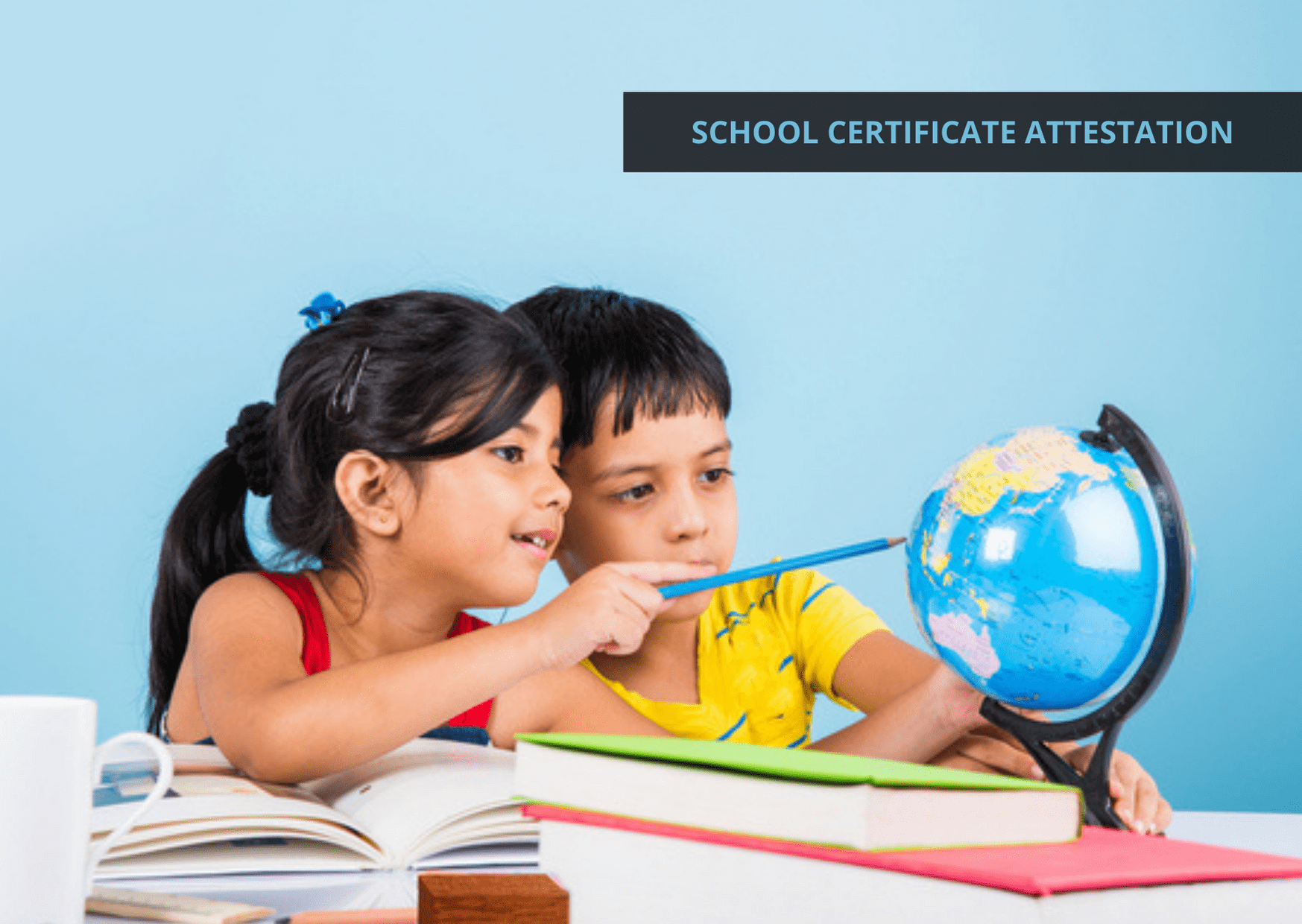 school certificate attestation